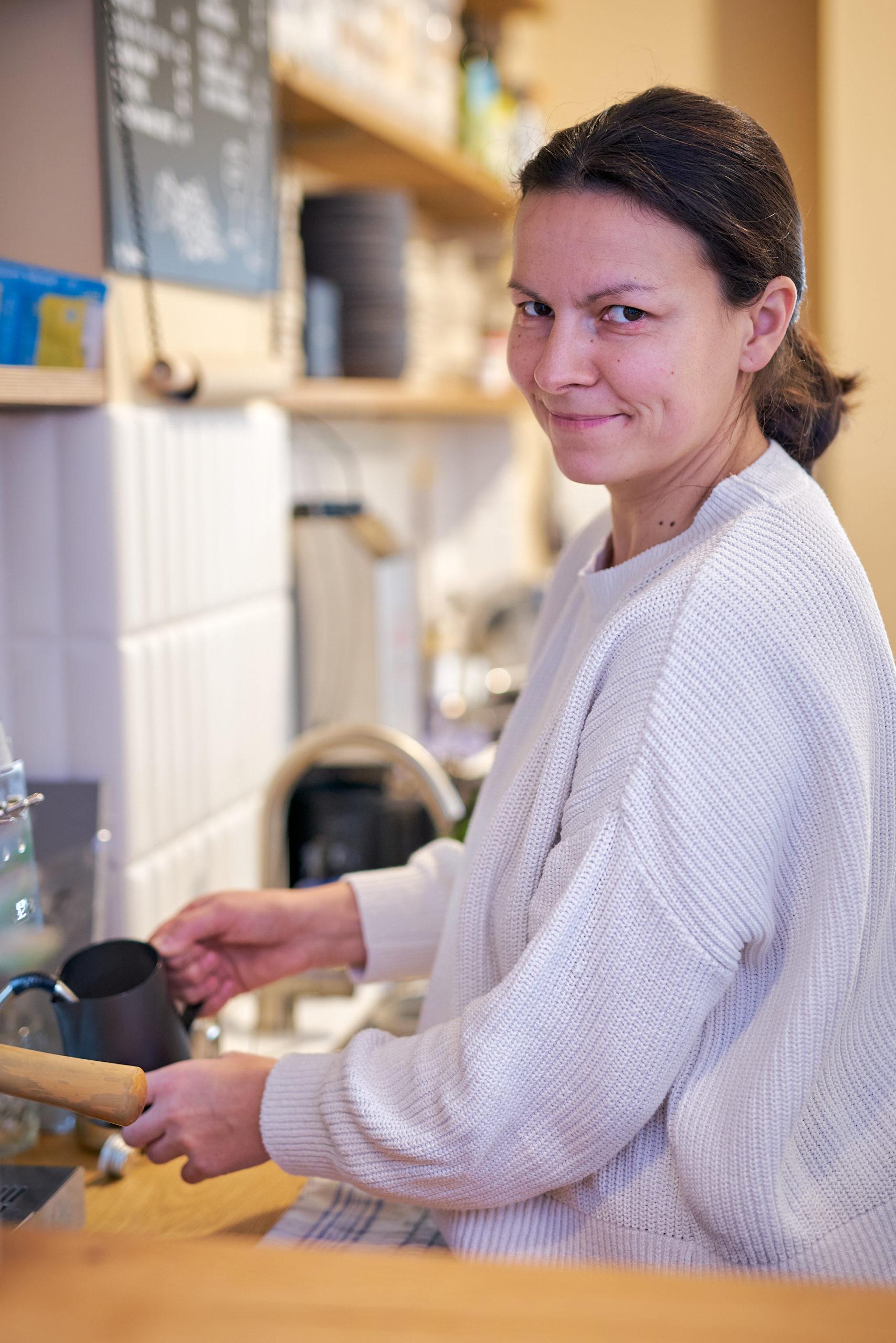 Stefanie Fritz Das Kulinariat